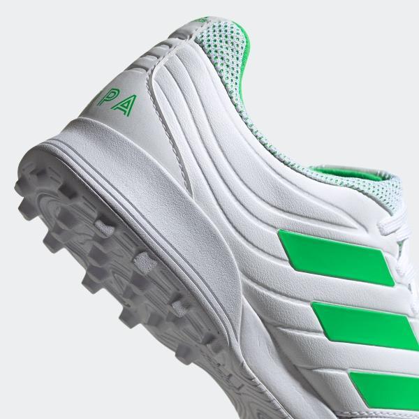 全品ポイント15倍 07/19 17:00〜07/22 16:59 返品可 送料無料 アディダス公式 シューズ スポーツシューズ adidas コパ 19.3 TF / フットサル用 / ターフ用|adidas|11