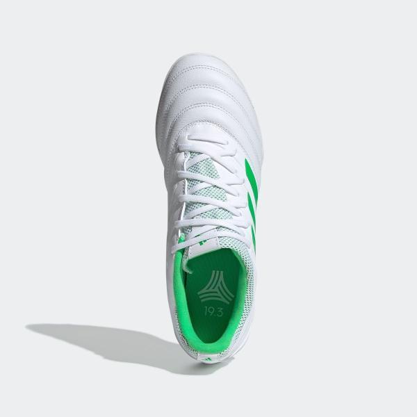 全品ポイント15倍 07/19 17:00〜07/22 16:59 返品可 送料無料 アディダス公式 シューズ スポーツシューズ adidas コパ 19.3 TF / フットサル用 / ターフ用|adidas|03