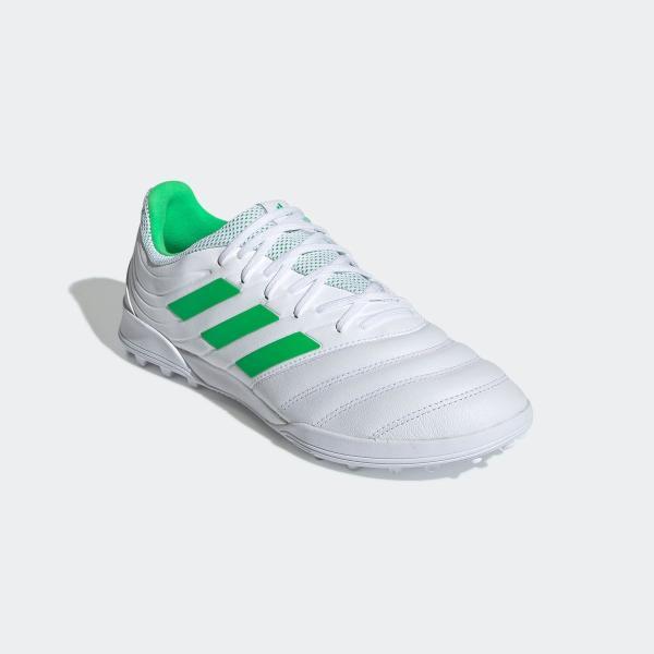 全品ポイント15倍 07/19 17:00〜07/22 16:59 返品可 送料無料 アディダス公式 シューズ スポーツシューズ adidas コパ 19.3 TF / フットサル用 / ターフ用|adidas|06
