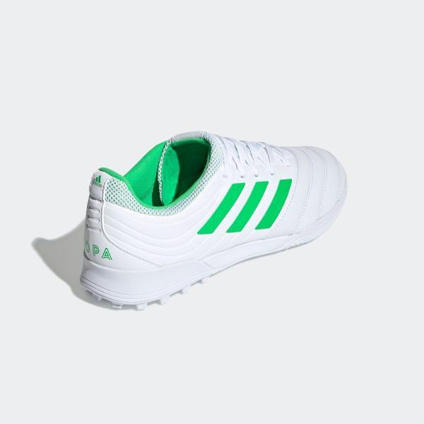 全品ポイント15倍 07/19 17:00〜07/22 16:59 返品可 送料無料 アディダス公式 シューズ スポーツシューズ adidas コパ 19.3 TF / フットサル用 / ターフ用|adidas|07