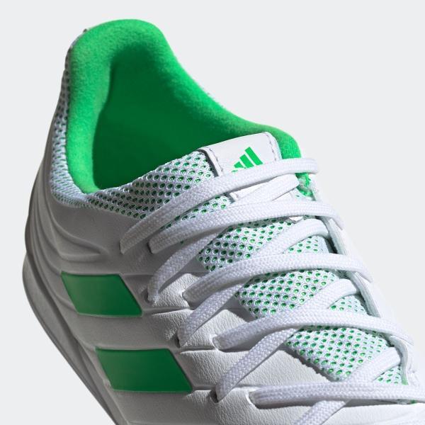 全品ポイント15倍 07/19 17:00〜07/22 16:59 返品可 送料無料 アディダス公式 シューズ スポーツシューズ adidas コパ 19.3 TF / フットサル用 / ターフ用|adidas|09
