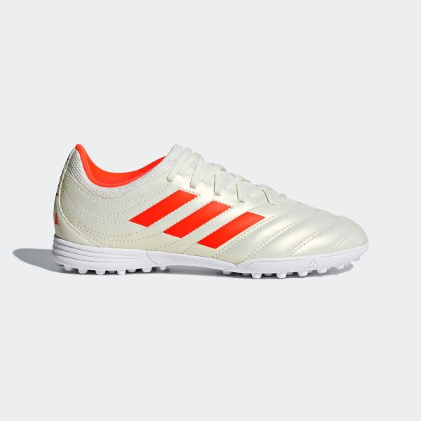 セール価格 アディダス公式 シューズ スポーツシューズ adidas コパ 19.3 TF J / フットサル用 / ターフ用|adidas