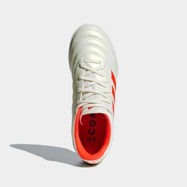セール価格 アディダス公式 シューズ スポーツシューズ adidas コパ 19.3 TF J / フットサル用 / ターフ用|adidas|02