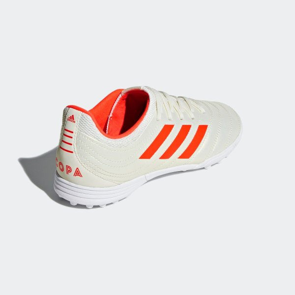 セール価格 アディダス公式 シューズ スポーツシューズ adidas コパ 19.3 TF J / フットサル用 / ターフ用|adidas|05