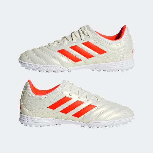 セール価格 アディダス公式 シューズ スポーツシューズ adidas コパ 19.3 TF J / フットサル用 / ターフ用|adidas|07
