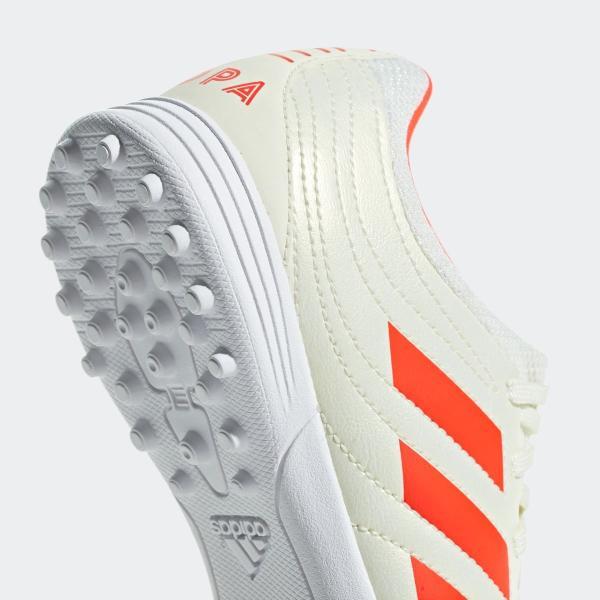セール価格 アディダス公式 シューズ スポーツシューズ adidas コパ 19.3 TF J / フットサル用 / ターフ用|adidas|08