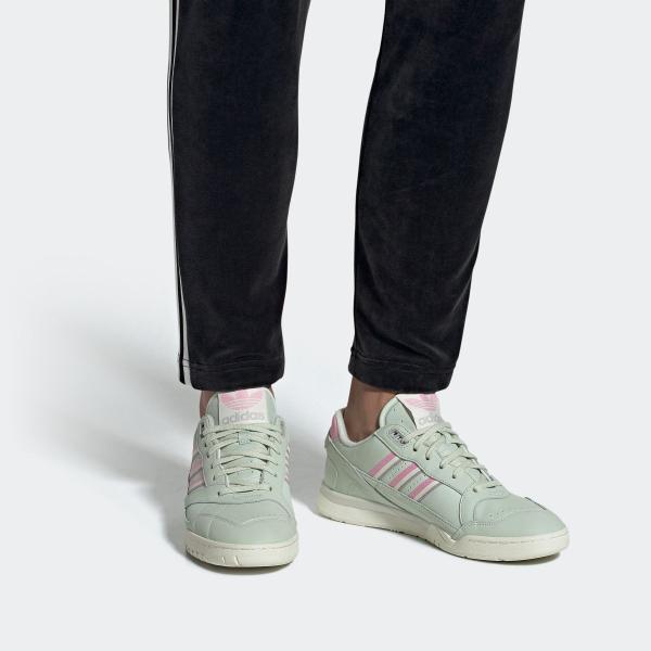 返品可 送料無料 アディダス公式 シューズ スニーカー adidas A.R. トレーナー / A.R. TRAINER|adidas|02