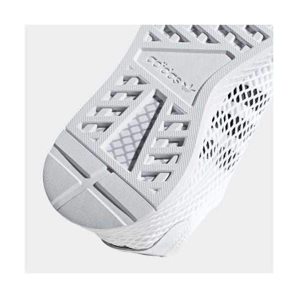 全品ポイント15倍 07/19 17:00〜07/22 16:59 セール価格 送料無料 アディダス公式 シューズ スニーカー adidas ディーラプト ランナー / DEERUPT RUNNER|adidas|11
