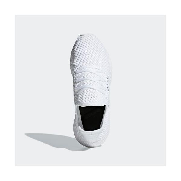 全品ポイント15倍 07/19 17:00〜07/22 16:59 セール価格 送料無料 アディダス公式 シューズ スニーカー adidas ディーラプト ランナー / DEERUPT RUNNER|adidas|03