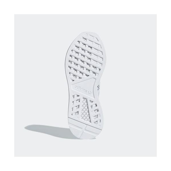 全品ポイント15倍 07/19 17:00〜07/22 16:59 セール価格 送料無料 アディダス公式 シューズ スニーカー adidas ディーラプト ランナー / DEERUPT RUNNER|adidas|04