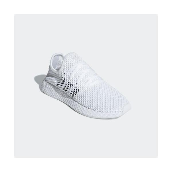 全品ポイント15倍 07/19 17:00〜07/22 16:59 セール価格 送料無料 アディダス公式 シューズ スニーカー adidas ディーラプト ランナー / DEERUPT RUNNER|adidas|06
