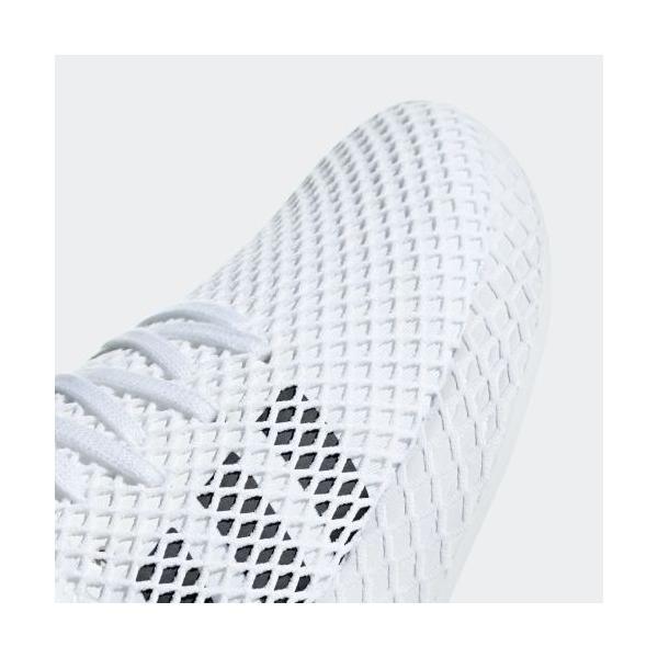 全品ポイント15倍 07/19 17:00〜07/22 16:59 セール価格 送料無料 アディダス公式 シューズ スニーカー adidas ディーラプト ランナー / DEERUPT RUNNER|adidas|09