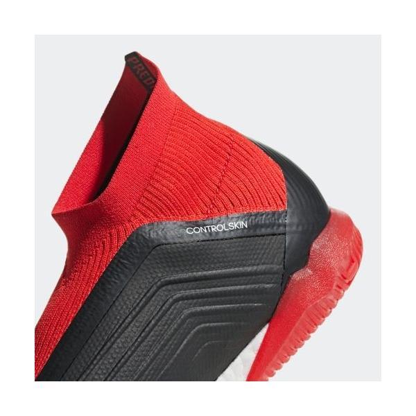 全品送料無料! 6/21 17:00〜6/27 16:59 アウトレット価格 アディダス公式 シューズ スポーツシューズ adidas 【インドア/プレミアムモデル】プレデター タン… adidas 09