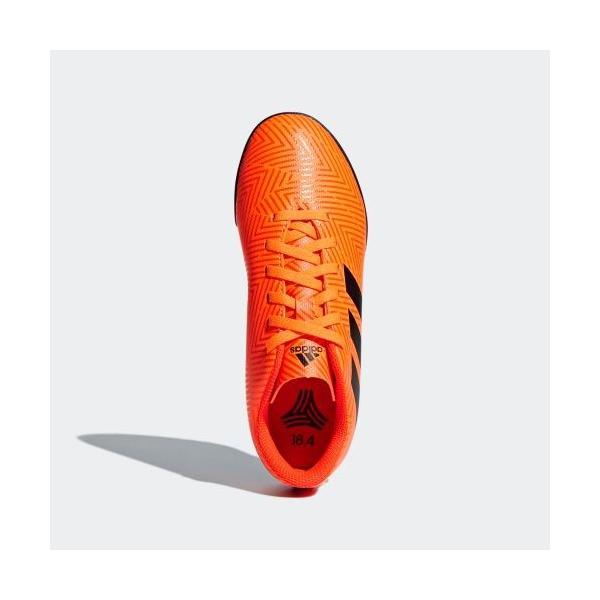 全品ポイント15倍 09/13 17:00〜09/17 16:59 アウトレット価格 アディダス公式 シューズ スポーツシューズ adidas ネメシス タンゴ 18.4 TF J/ FIFAワールドカ… adidas 02
