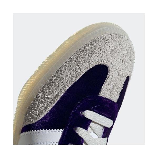 セール価格 送料無料 アディダス公式 シューズ スニーカー adidas サンバ OG / SAMBA OG|adidas|09