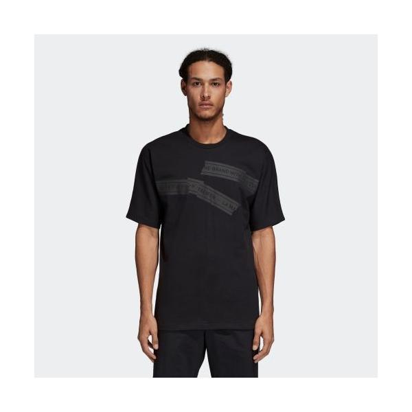 セール価格 アディダス公式 ウェア トップス adidas NMD Tシャツ adidas