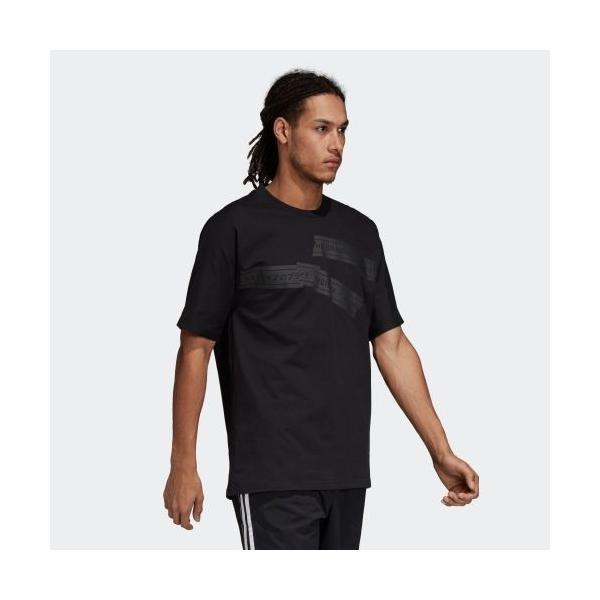 セール価格 アディダス公式 ウェア トップス adidas NMD Tシャツ adidas 04