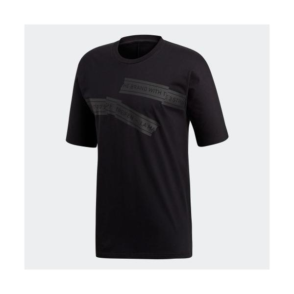 セール価格 アディダス公式 ウェア トップス adidas NMD Tシャツ adidas 05