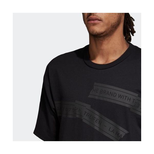 セール価格 アディダス公式 ウェア トップス adidas NMD Tシャツ adidas 08
