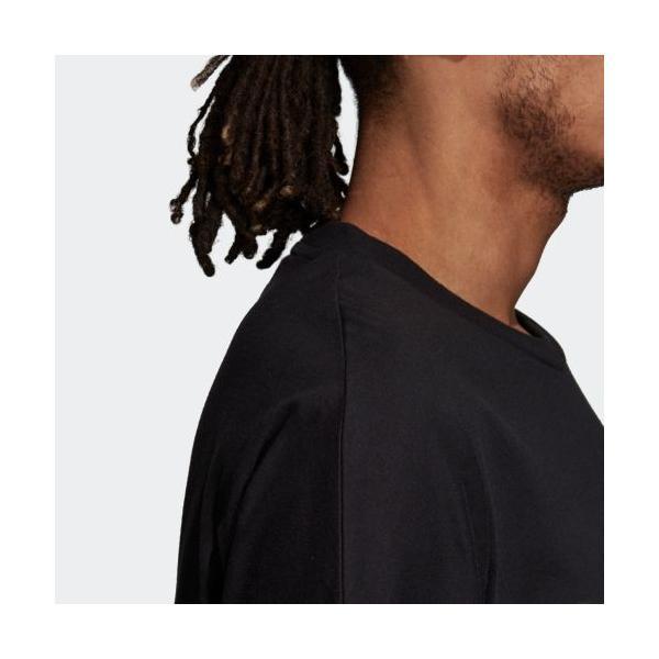 セール価格 アディダス公式 ウェア トップス adidas NMD Tシャツ adidas 09