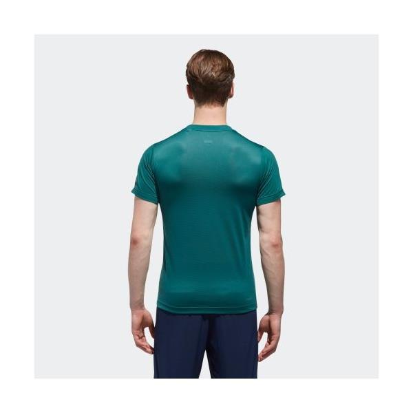 セール価格 アディダス公式 ウェア トップス adidas M4T フリーリフトNVDNグラフィックTシャツ|adidas|03