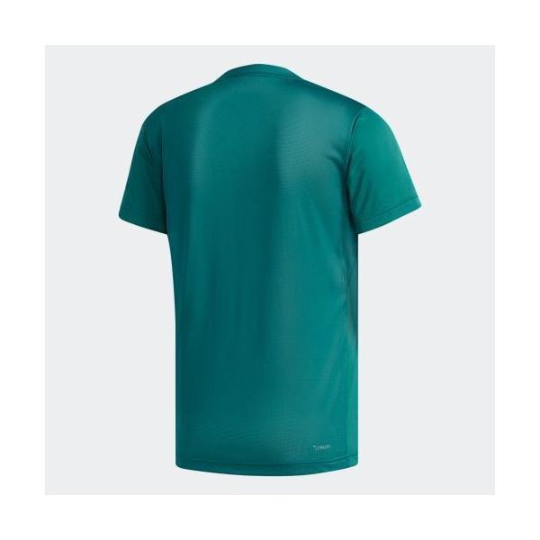 セール価格 アディダス公式 ウェア トップス adidas M4T フリーリフトNVDNグラフィックTシャツ|adidas|06