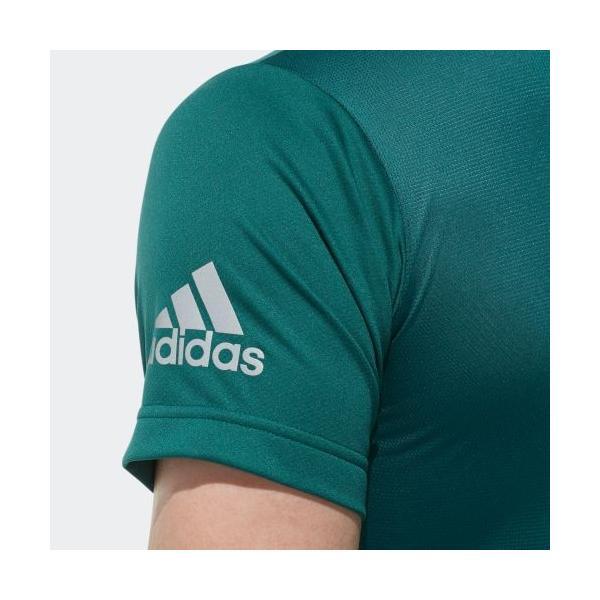 セール価格 アディダス公式 ウェア トップス adidas M4T フリーリフトNVDNグラフィックTシャツ|adidas|08