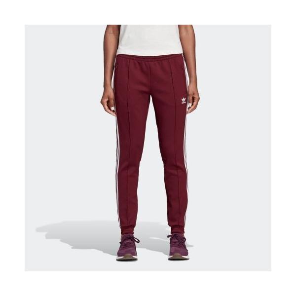 全品送料無料! 08/14 17:00〜08/22 16:59 セール価格 アディダス公式 ウェア ボトムス adidas CLRDO SST TRACK PANTS|adidas