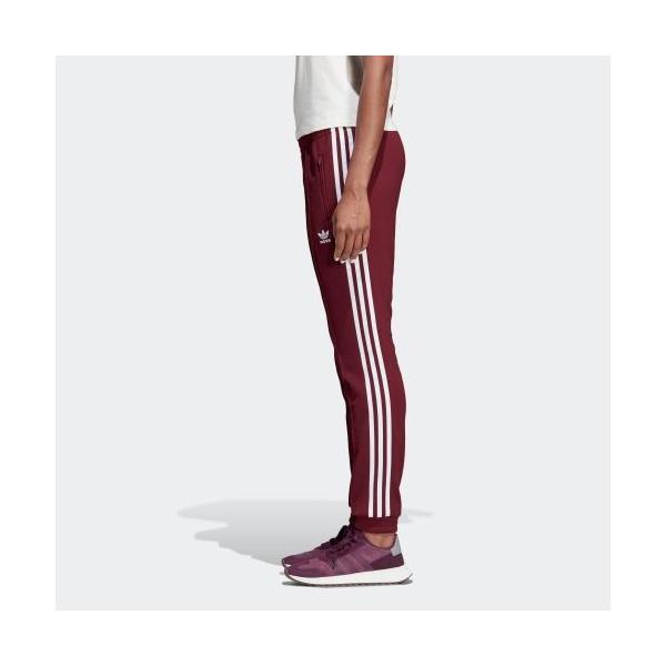 全品送料無料! 08/14 17:00〜08/22 16:59 セール価格 アディダス公式 ウェア ボトムス adidas CLRDO SST TRACK PANTS|adidas|02