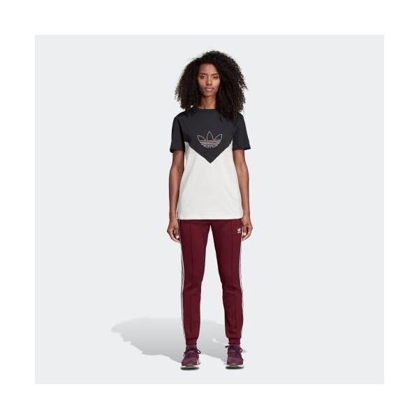 全品送料無料! 08/14 17:00〜08/22 16:59 セール価格 アディダス公式 ウェア ボトムス adidas CLRDO SST TRACK PANTS|adidas|07