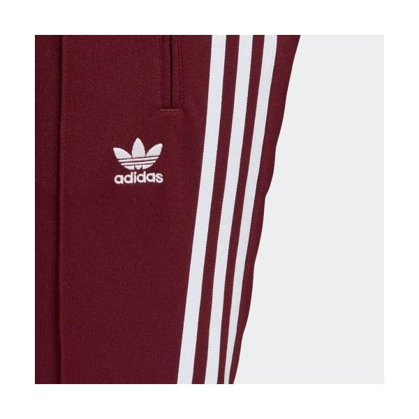 全品送料無料! 08/14 17:00〜08/22 16:59 セール価格 アディダス公式 ウェア ボトムス adidas CLRDO SST TRACK PANTS|adidas|09