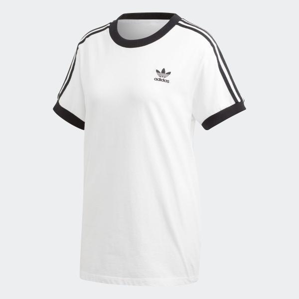 全品ポイント15倍 07/19 17:00〜07/22 16:59 32%OFF アディダス公式 ウェア トップス adidas 3ストライプ Tシャツ[アディカラー/adicolor]|adidas