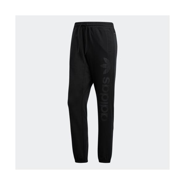 セール価格 アディダス公式 ウェア ボトムス adidas BLACKBIRD SWEATPANTS adidas 05