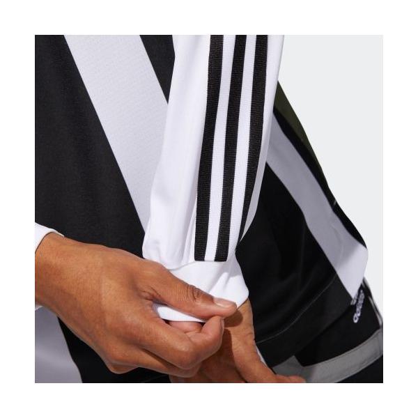 期間限定 さらに50%OFF 7/22 17:00〜7/26 16:59 アディダス公式 ウェア トップス adidas LS JERSEY|adidas|10