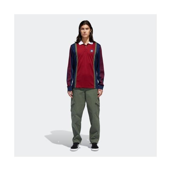 セール価格 アディダス公式 ウェア トップス adidas RUGBY JERSEY|adidas|07
