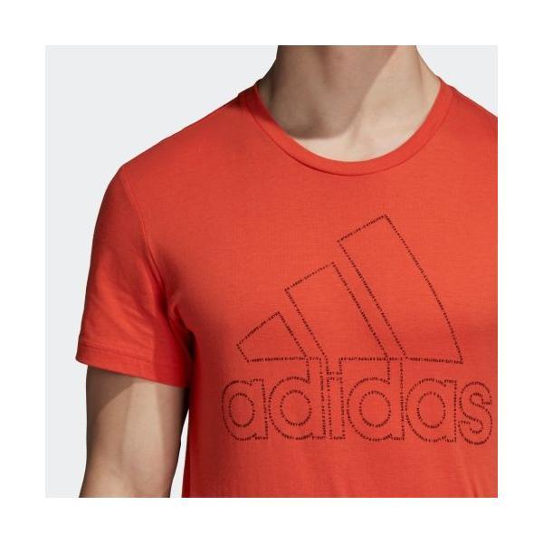 期間限定SALE 9/20 17:00〜9/26 16:59 アディダス公式 ウェア トップス adidas M ID BADGE OF|adidas|09