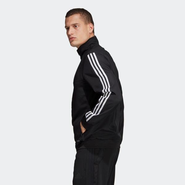 返品可 アディダス公式 ウェア アウター adidas 19 プレゼンテーションジャケット|adidas|02