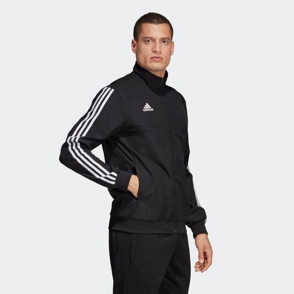 返品可 アディダス公式 ウェア アウター adidas 19 プレゼンテーションジャケット|adidas|04
