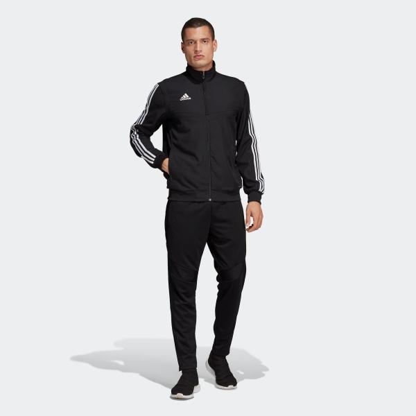返品可 アディダス公式 ウェア アウター adidas 19 プレゼンテーションジャケット|adidas|05