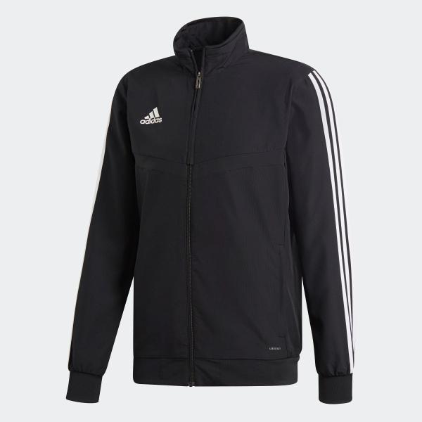 返品可 アディダス公式 ウェア アウター adidas 19 プレゼンテーションジャケット|adidas|06
