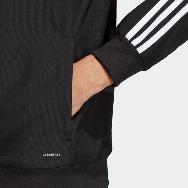 返品可 アディダス公式 ウェア アウター adidas 19 プレゼンテーションジャケット|adidas|09
