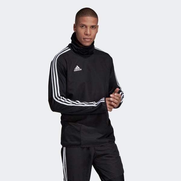 返品可 送料無料 アディダス公式 ウェア トップス adidas 19 ウォームトップ|adidas|04
