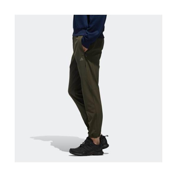 アウトレット価格 アディダス公式 ウェア ボトムス adidas ウーブンパンツ|adidas|02