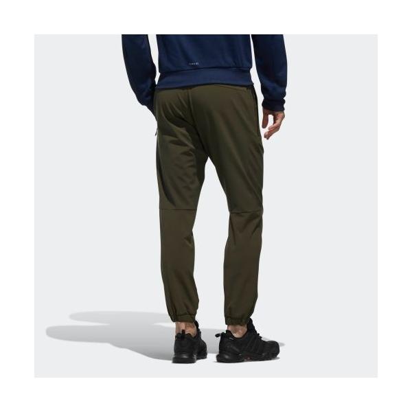 アウトレット価格 アディダス公式 ウェア ボトムス adidas ウーブンパンツ|adidas|03