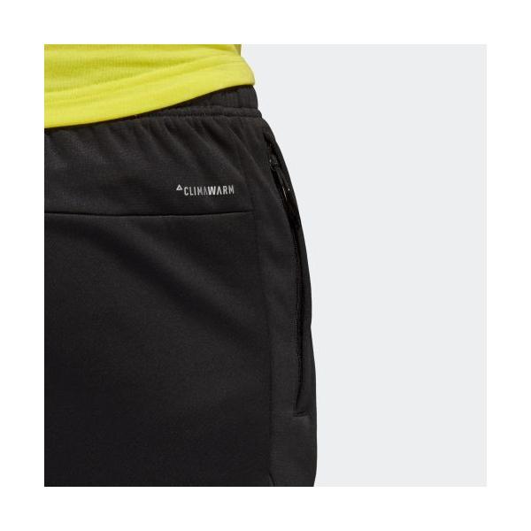 全品ポイント15倍 07/19 17:00〜07/22 16:59 アウトレット価格 アディダス公式 ウェア ボトムス adidas クライマウォームテーパードロングパンツ|adidas|08