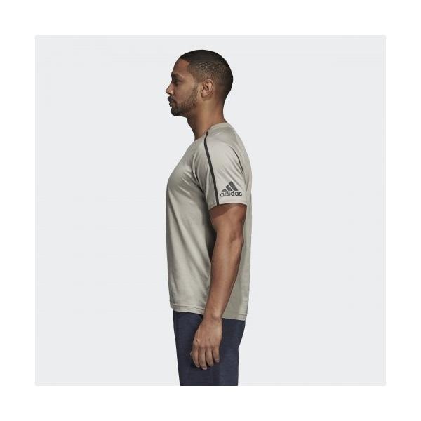 アウトレット価格 アディダス公式 ウェア トップス adidas M adidas Z.N.E. Tシャツ|adidas|02