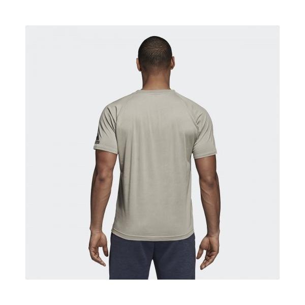 アウトレット価格 アディダス公式 ウェア トップス adidas M adidas Z.N.E. Tシャツ|adidas|03