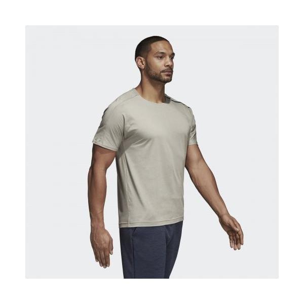 アウトレット価格 アディダス公式 ウェア トップス adidas M adidas Z.N.E. Tシャツ|adidas|04