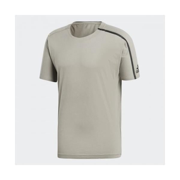 アウトレット価格 アディダス公式 ウェア トップス adidas M adidas Z.N.E. Tシャツ|adidas|05