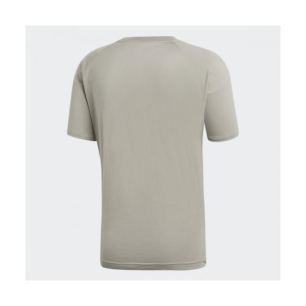 アウトレット価格 アディダス公式 ウェア トップス adidas M adidas Z.N.E. Tシャツ|adidas|06